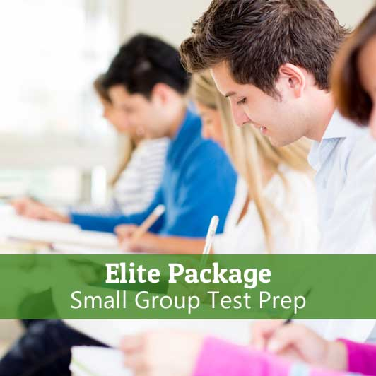 Small-Group-Test-Prep-Elite-Package