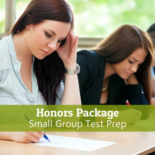 Small-Group-Test-Prep-Honors-Package